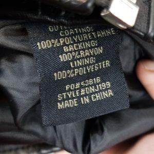 Timing Jackets & Coats - Timing Leather jacket size medium